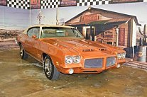 1971 Pontiac GTO for sale 100992861