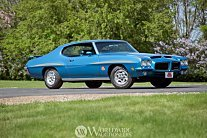 1971 Pontiac GTO for sale 101029428