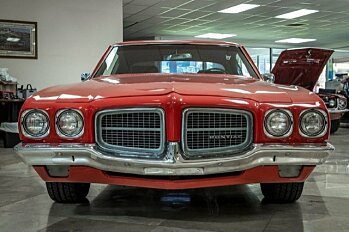 1971 Pontiac Le Mans for sale 100745571