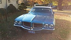 1971 Pontiac Le Mans for sale 100805407