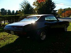 1971 Pontiac Le Mans for sale 100805418