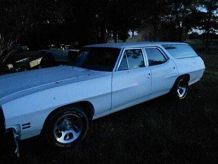 1971 pontiac le mans classics for sale classics on autotrader