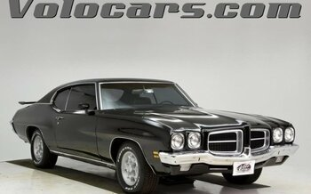 1971 Pontiac Le Mans for sale 100973409