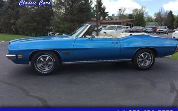 1971 Pontiac Le Mans for sale 100982403
