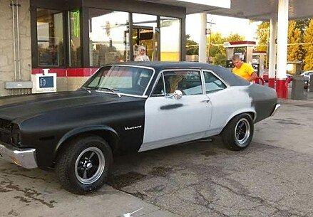 1971 Pontiac Ventura for sale 100793247