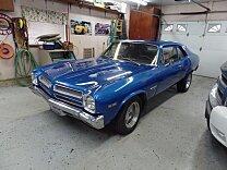 1971 Pontiac Ventura for sale 100861433