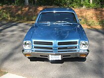 1971 Pontiac Ventura for sale 100885793