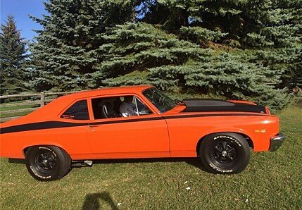 1971 Pontiac Ventura for sale 100962784