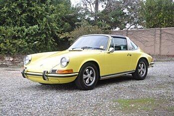 1971 Porsche 911 for sale 100817204