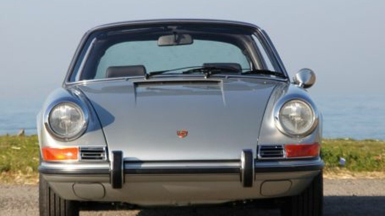 1971 Porsche 911 Targa for sale 101002806