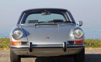 1971 Porsche 911 Targa for sale 101002806