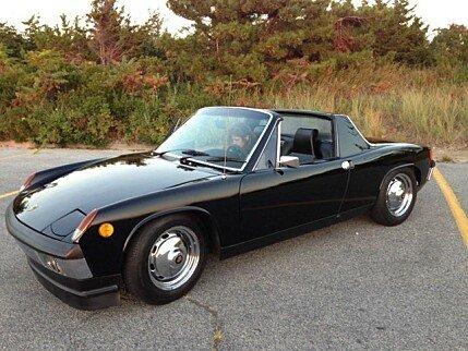 1971 Porsche 914 for sale 100780409