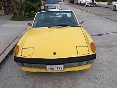 1971 Porsche 914 for sale 100926902