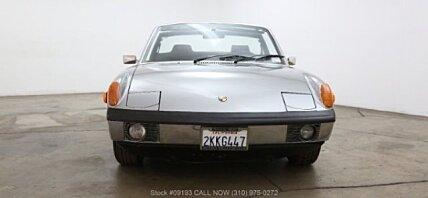 1971 Porsche 914 for sale 100947396