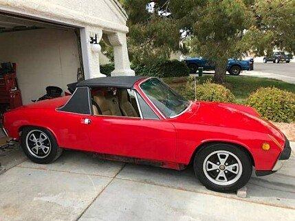 1971 Porsche 914 for sale 100973779