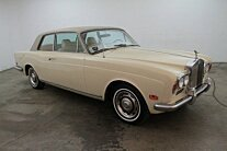 1971 Rolls-Royce Corniche for sale 100724564