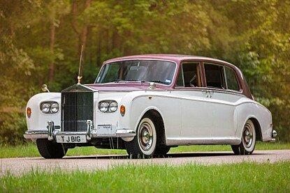 1971 Rolls-Royce Phantom for sale 100794538
