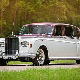 1971 Rolls-Royce Phantom for sale 100794538