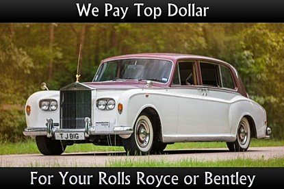 1971 Rolls-Royce Phantom for sale 100862173