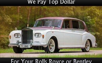 1971 Rolls-Royce Phantom for sale 100862173