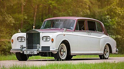1971 Rolls-Royce Phantom for sale 100875790