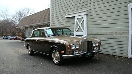 1971 Rolls-Royce Silver Shadow for sale 100736427