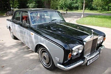 1971 Rolls-Royce Silver Shadow for sale 100825720