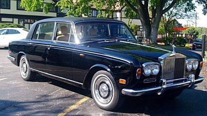 1971 Rolls-Royce Silver Shadow for sale 100848156