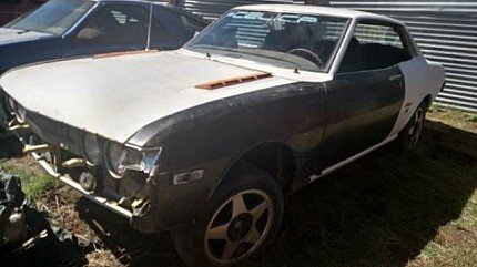 1971 Toyota Celica for sale 100864801