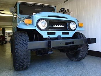 1971 Toyota Land Cruiser for sale 100908888