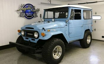 1971 Toyota Land Cruiser for sale 100913897