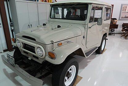 1971 Toyota Land Cruiser for sale 101014546