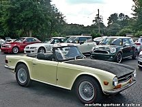 1971 Triumph TR6 for sale 100785525
