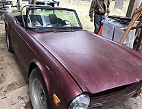1971 Triumph TR6 for sale 100879941