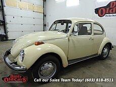 1971 Volkswagen Beetle for sale 100751440