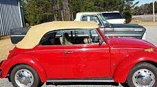 1971 Volkswagen Beetle for sale 100755842