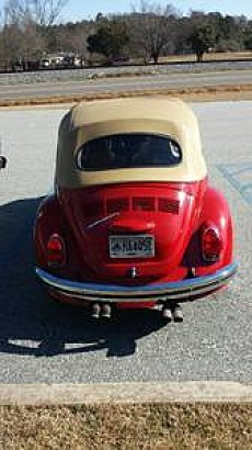 1971 Volkswagen Beetle for sale 100755842