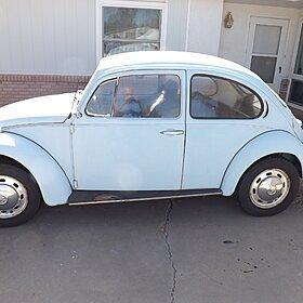 1971 Volkswagen Beetle for sale 100774052