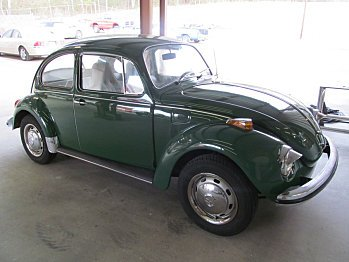 1971 Volkswagen Beetle for sale 100952136
