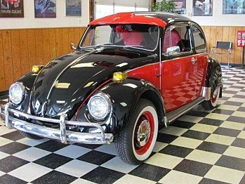 1971 Volkswagen Beetle for sale 100724813