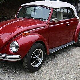 1971 Volkswagen Beetle for sale 100794221