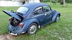 1971 Volkswagen Beetle for sale 100825136