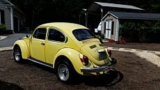 1971 Volkswagen Beetle for sale 100825553