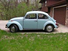 1971 Volkswagen Beetle for sale 100825594