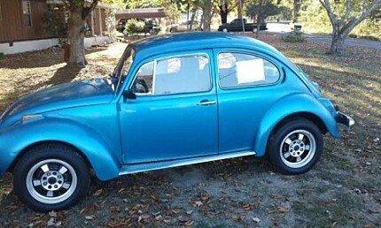 1971 Volkswagen Beetle for sale 100830057