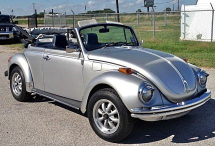 1971 Volkswagen Beetle for sale 100836220