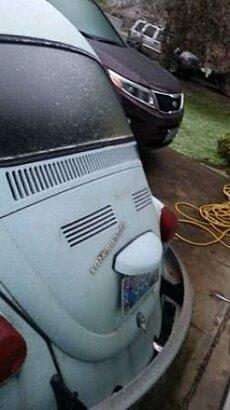 1971 Volkswagen Beetle for sale 100836805