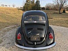 1971 Volkswagen Beetle for sale 100860916