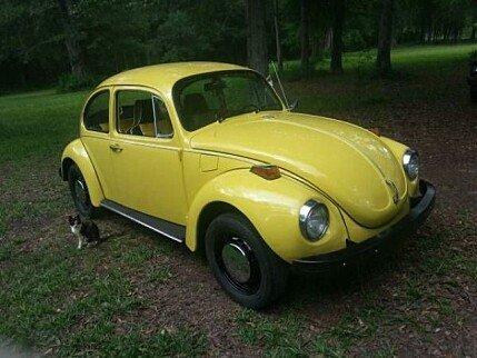 1971 Volkswagen Beetle for sale 100862258