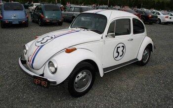 1971 Volkswagen Beetle for sale 100870170